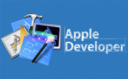 apple developer ticino